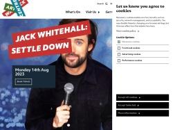 Warwickartscentre coupon codes April 2019
