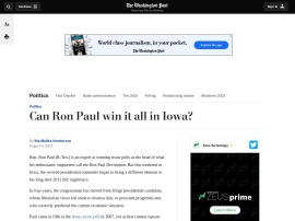 http://www.washingtonpost.com/politics/can-ron-paul-win-it-all-in-iowa/2011/08/09/gIQAf2SG5I_story.html