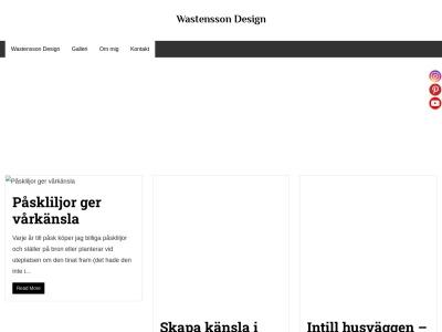 wastensson.se