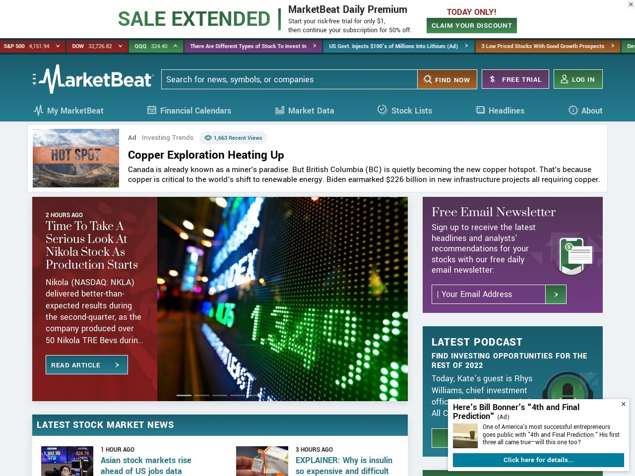 ReachLocal Downgraded by TheStreet to Sell (RLOC)