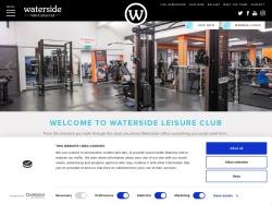 Waterside-leisureclub coupon codes January 2018