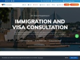 best immigration consultants in Hyderabad