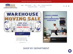 WCC Furniture Coupon Codes