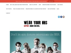 Wearyournhs coupon codes May 2018