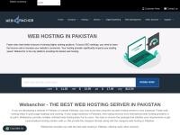 WebAnchor Discounts & Promotional Codes