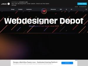 http://www.webdesignerdepot.com/