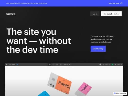 http://www.webflow.com/