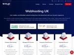 Web Hosting UK Coupon Codes & Promo Codes