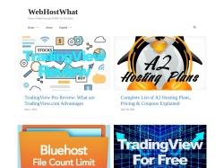 Webhostwhat.com