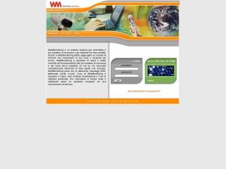 screenshot webmonitoring.it