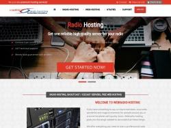 Webradio Hosting