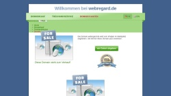 www.webregard.de Vorschau, Webregard - Watch the Web