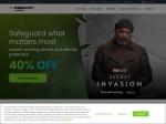 Webroot Inc. Promo Codes