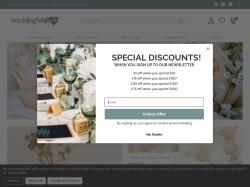 Wedding Mall