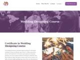 Wedding Planner Certificate Course
