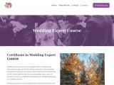 Wedding Planning Certification