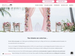 Wedding Planning Institute