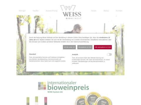 Weingut Christian & Thomas Weiss