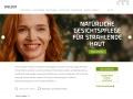 www.weleda.ch Vorschau, Weleda  AG