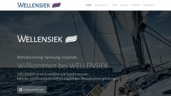 www.wellensiek.de Vorschau, Wellensiek Rechtsanwälte Partnerschaftsgesellschaft