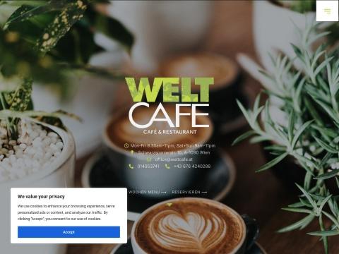 Weltcafe
