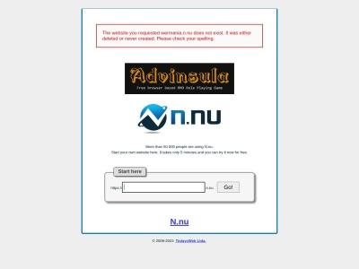 www.wermania.n.nu