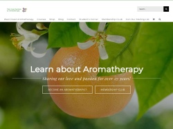 West Coast Institute of Aromatherapy