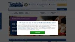 www.westfalia.de Vorschau, Westfalia Werkzeugco. GmbH & Co KG