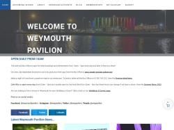 Weymouthpavilion.com