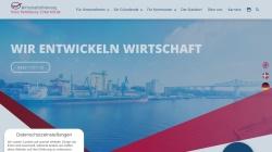 www.wfg-rd.de Vorschau, Wirtschaftsförderungsgesellschaft des Kreises Rendsburg Eckernförde