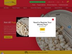 Whirley Pop Shop