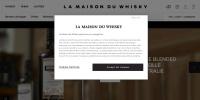 Code promo La Maison du Whisky et bon de réduction La Maison du Whisky