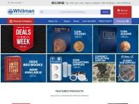 Whitman Fast Coupon & Promo Codes