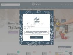 Whittard.com