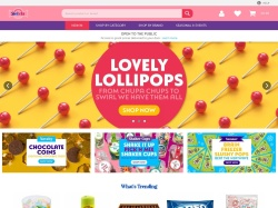 UK Sweets UK