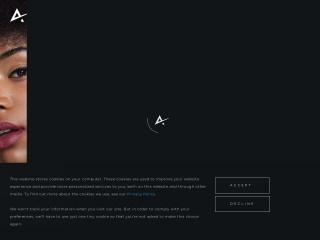 Screenshot for wickedweb.co.uk