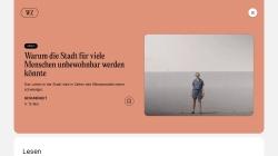 www.wienerzeitung.at Vorschau, Wiener Zeitung