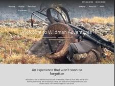 http://www.wildmanadventures.com