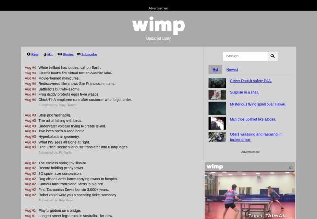 http://www.wimp.com