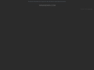 Captura de pantalla para winandwin.com