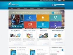 WinAvi screenshot