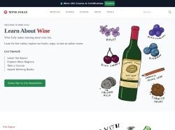 Wine Folly Coupon Codes