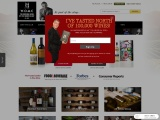 Wine of the Month Club, Inc screenshot