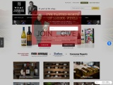 Wine of the Month Club, Inc screenshot