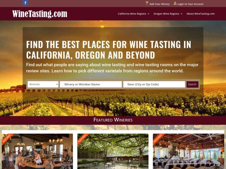 WineTasting.com Coupon Codes