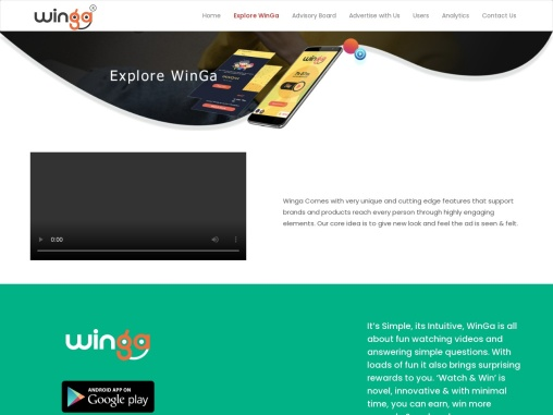 winga app download | win real cash by playing games