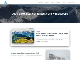 Wintersportweerman