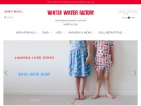Winter Water Factory Fast Coupon & Promo Codes