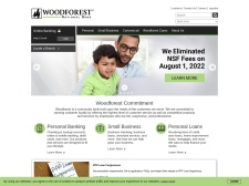 http://www.woodforest.com
