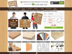 Woodsheets.com